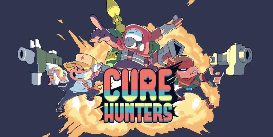 Cure Hunters читы