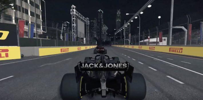 F1 Mobile Racing читы (легендарные вещи)