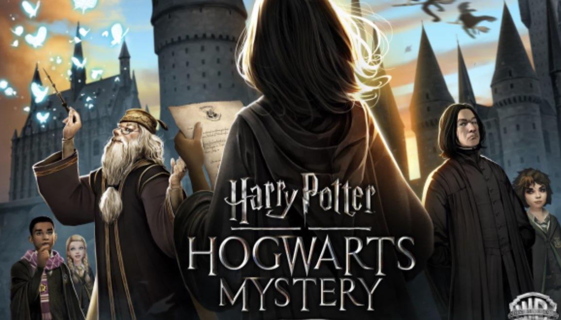 Harry Potter Hogwarts Mystery взлом (смена класса)