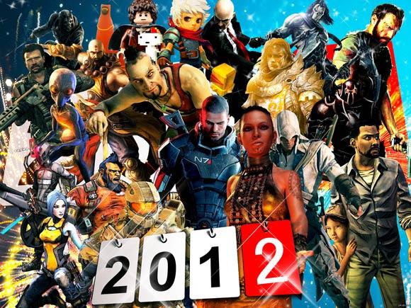 постер игр 2012