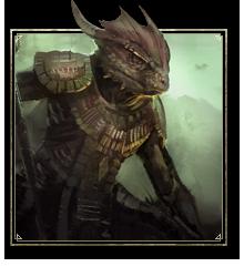 Argonian Elder Scrolls Online