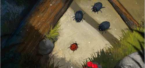 Битва жуков: читы, коды (изумруды, грибы, энергия)