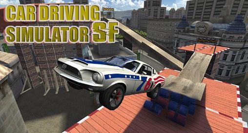 Car Driving Simulator читы