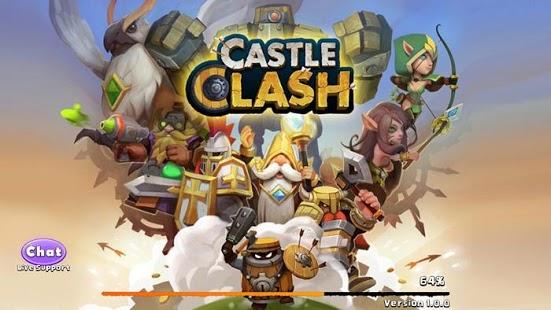 Читы на castle clans стратегия