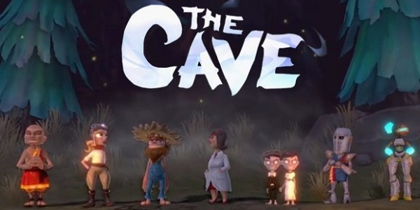 The Cave обзор