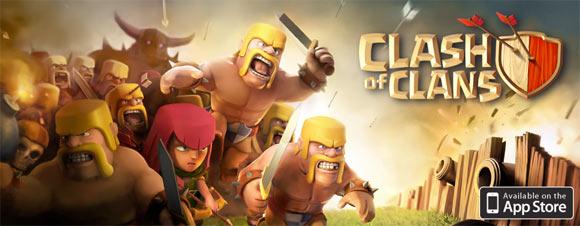 Обучение (мануал) игре Clash of Clans