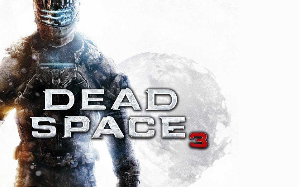 Dead Space 3 описание, баги, читы