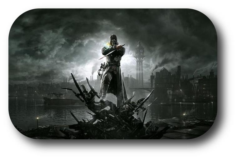 Dishonored рецензия игры