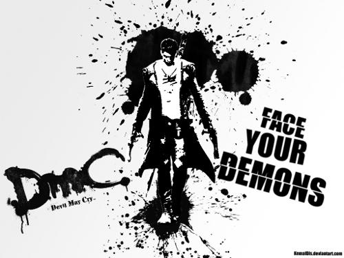 DmC: Devil May Cry все про игру