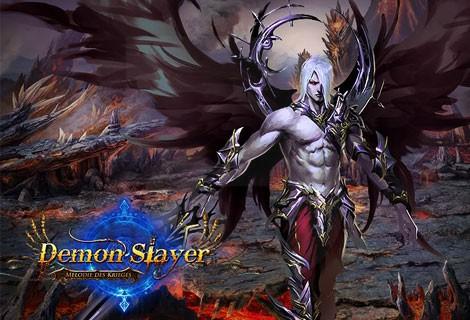 Demon Slayer все про игру