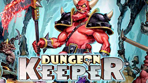 Dungeon Keeper - читы на кристаллы, энергию, ресурсы