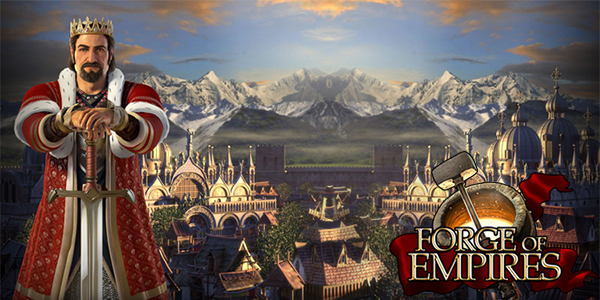 Forge of Empires читы