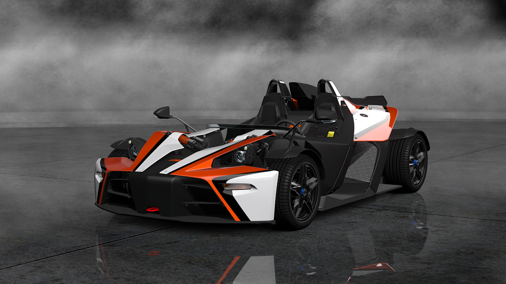Gran Turismo 6 демка