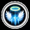 магия  Guardian Angel в castle clans
