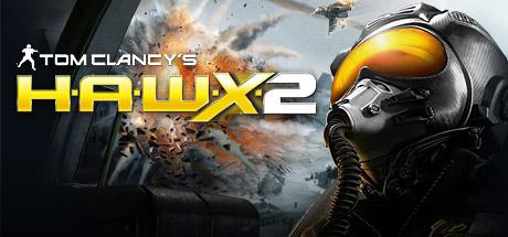 обзор игры Tom Clancy's H.A.W.X. 2
