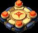 Hero Base в castle clans