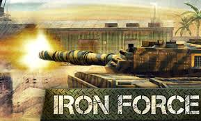 Iron force читы