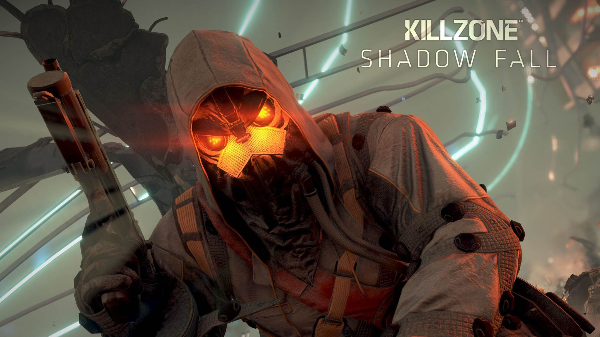 Killzone: Shadow Fall обои
