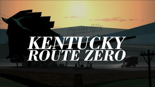 Kentucky Route Zero скриншоты