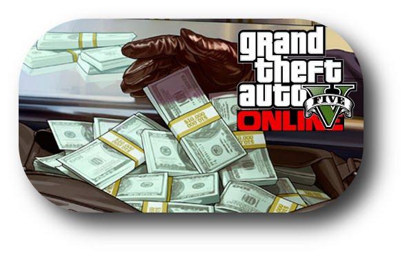 Быстро заработать деньги GTA 5 (миссии, ограбления,секреты)