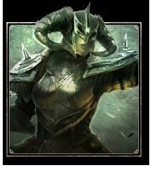 Nord Elder Scrolls Online