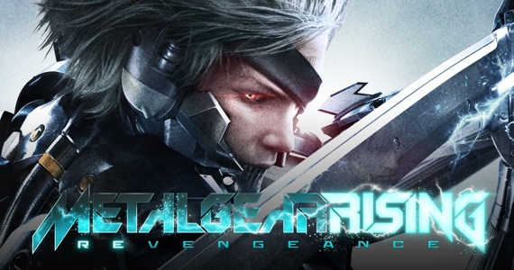 Metal Gear Rising: Revengeance описание