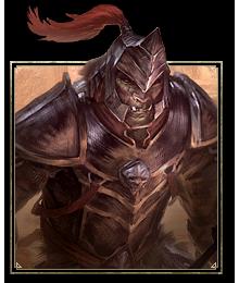 Orc Elder Scrolls Online
