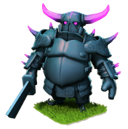 PEKKA в clash of clans