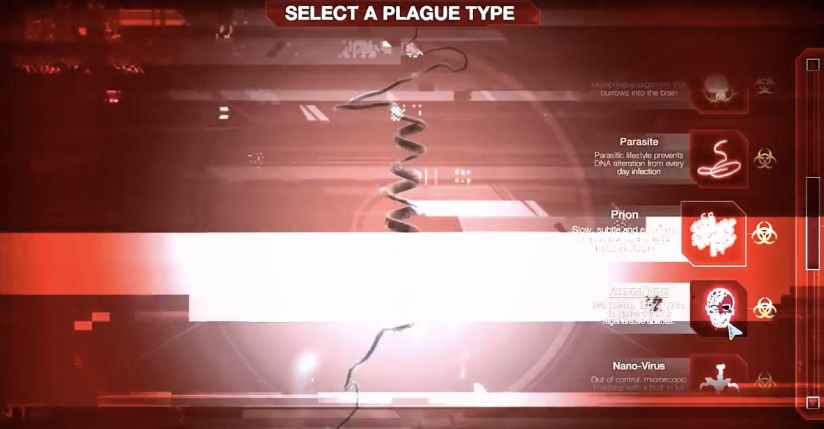 Plague Inc Evolved читы