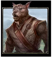 Khajiit Elder Scrolls Online