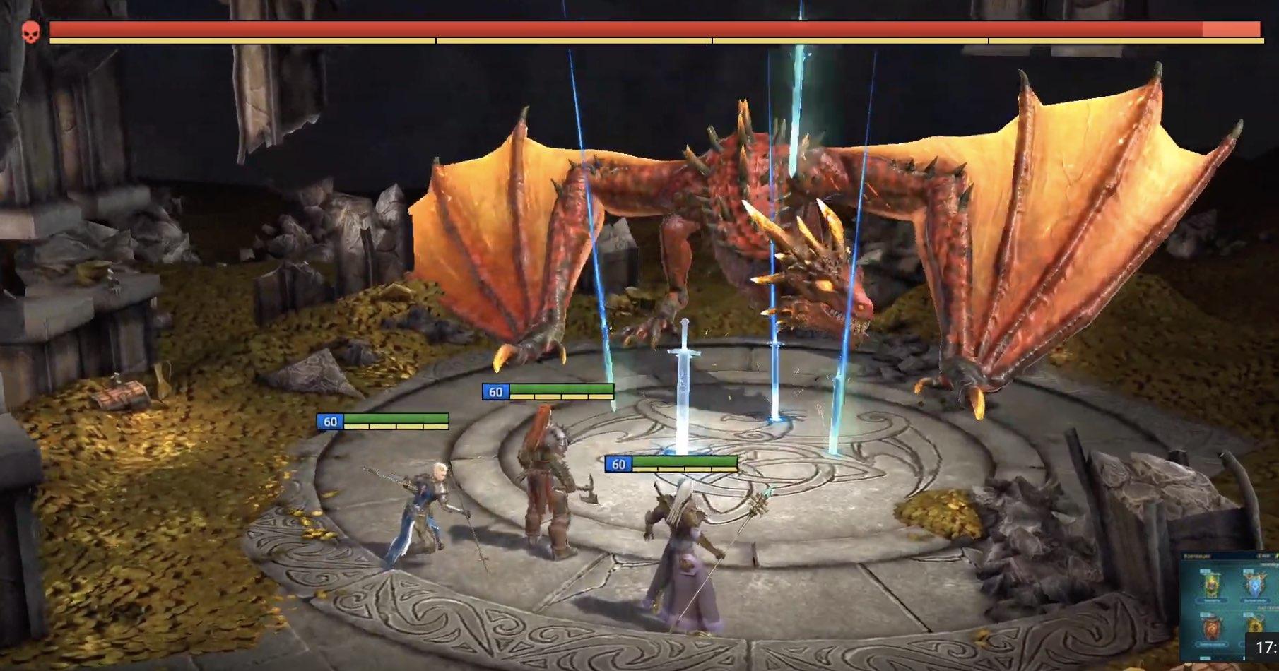 RAID Shadow Legends читы (звезды)
