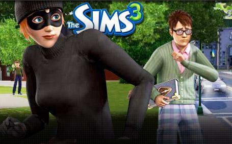 Чит-коды для игры The Sims 3