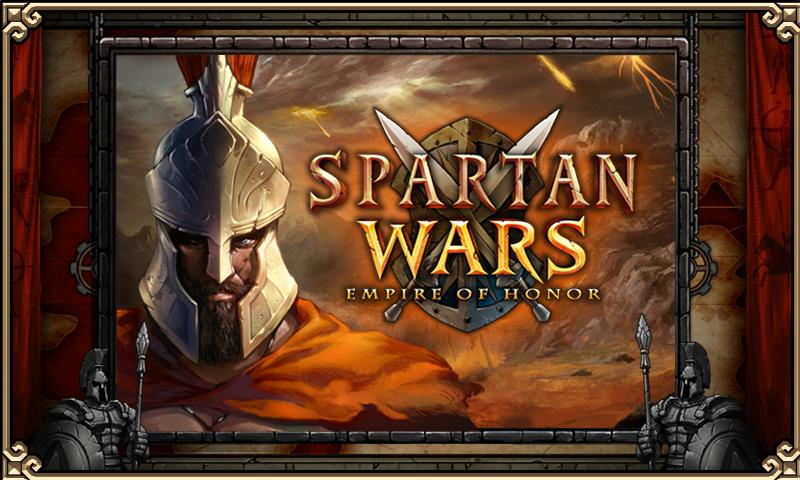 Spartan Wars: Empire of Honor - Войны Спарты
