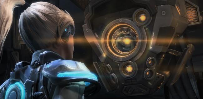 """StarCraft"