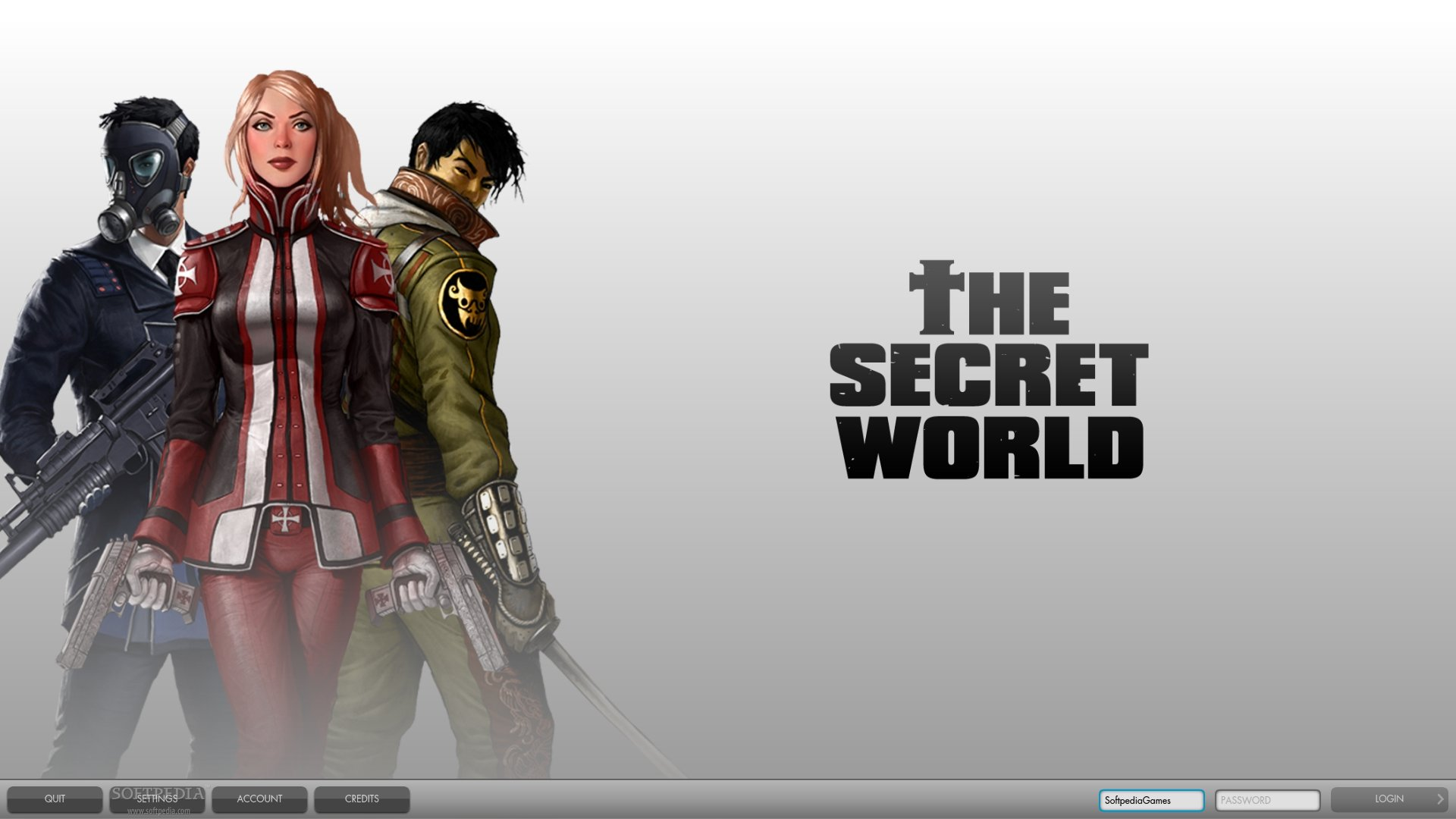 игра The Secret War