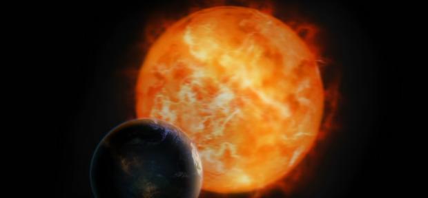 The Sun Origin прохождение (солнечная энергия вызвала сбои в электросетях)