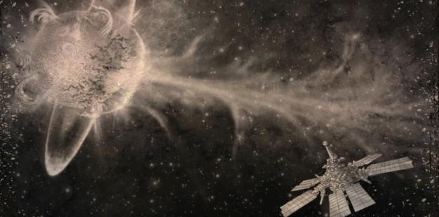 The Sun Origin прохождение (случилось то, что привело к оупстошению)