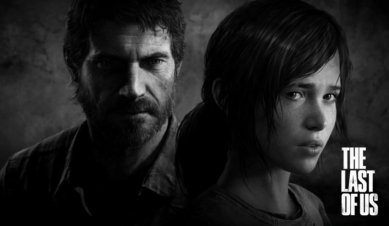 The Last of Us обои