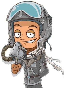 Top gun вконтакте: читы, коды, баги