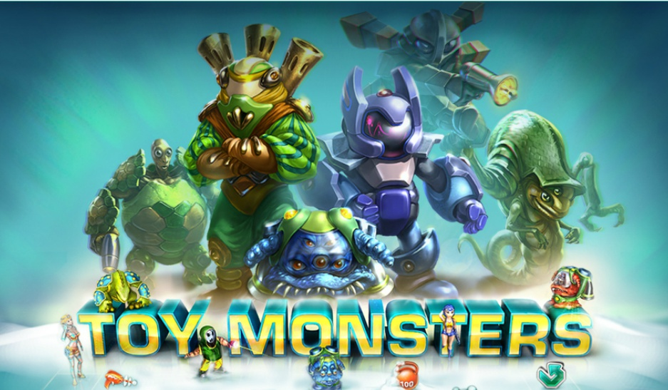 читы на Toy monsters