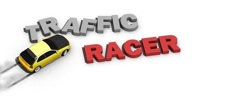 Traffic Racer на компьютер
