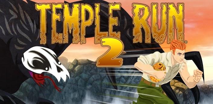 Temple Run все про игру