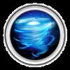 магия  Windstorm в castle clans