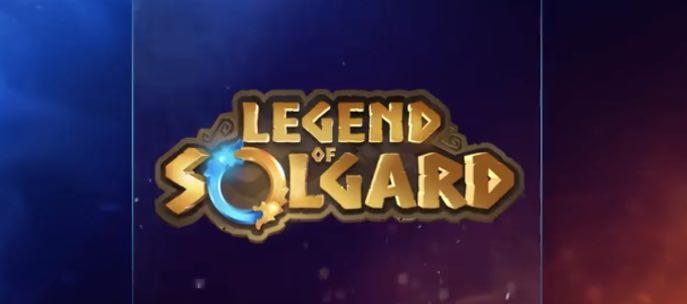 Legend of Solgard читы