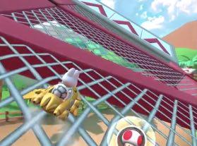 Mario Kart Tour читы (легендарные вещи)