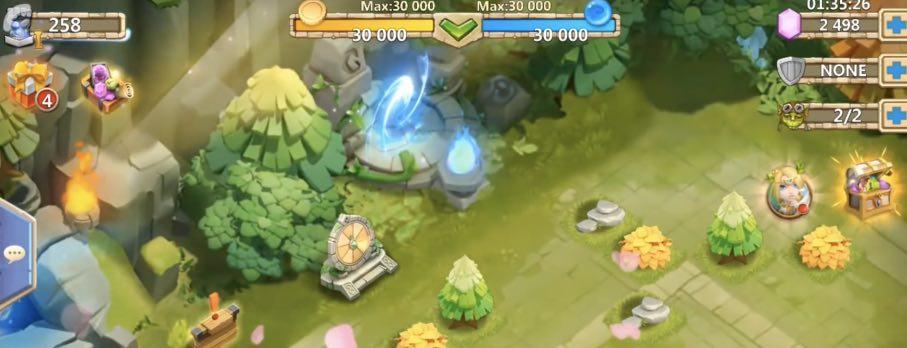 Rise of kingdoms взлом (кристаллы)