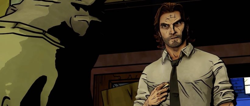 The Wolf Among Us читы (ответы)