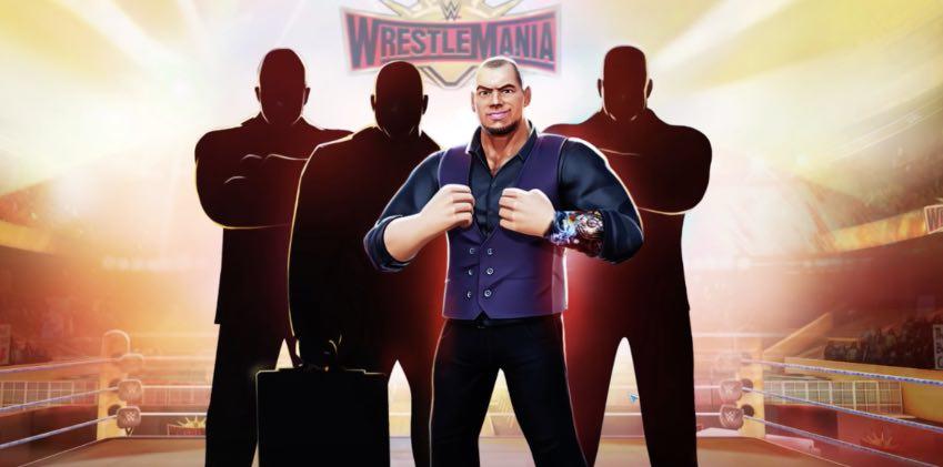 WWE Mayhem читы (сундуки)